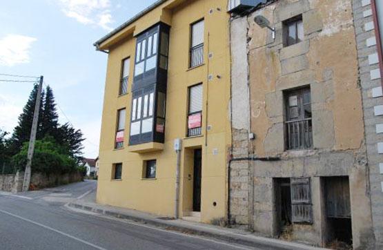 Suelo en venta en Cilieza, Valle de Mena, Burgos, Calle Nuño Garcia, 27.600 €, 82 m2