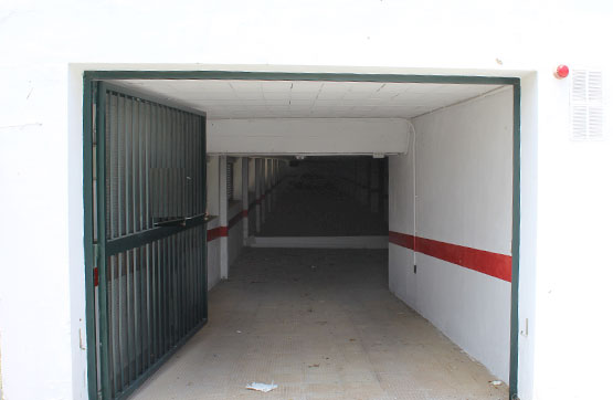 Parking en venta en Higuera de la Sierra, Huelva, Calle los Corralillos, 4.370 €, 23 m2