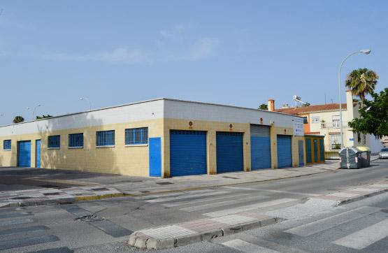 Parking en venta en La Línea de la Concepción, Cádiz, Calle los Lirios, 14.500 €, 25 m2