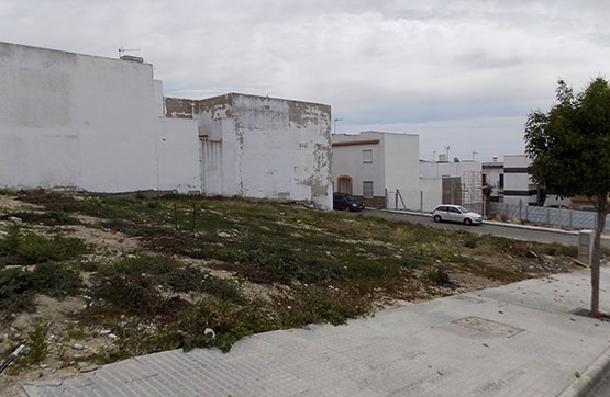 Suelo en venta en Trebujena, Cádiz, Calle Primero de Mayo, 47.500 €, 276 m2