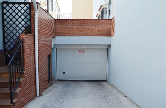 Parking en venta en La Línea de la Concepción, Cádiz, Calle Luis Ramirez, 17.220 €, 26 m2