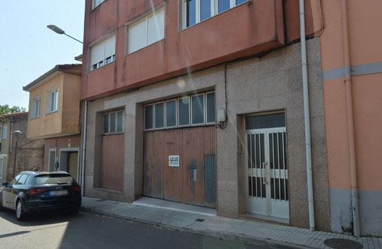 Piso en venta en Val Do Dubra, A Coruña, Calle Tahona, 55.650 €, 1 habitación, 1 baño, 140 m2