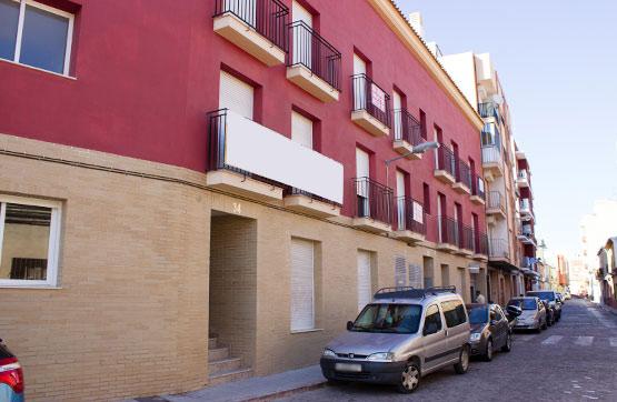 Piso en venta en El Baladre, Sagunto/sagunt, Valencia, Calle Pau, 138.220 €, 2 habitaciones, 1 baño, 147 m2