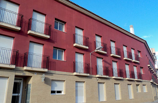 Piso en venta en El Baladre, Sagunto/sagunt, Valencia, Calle Pau, 146.960 €, 3 habitaciones, 1 baño, 158 m2
