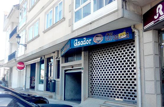 Local en venta en Tivó, Caldas de Reis, Pontevedra, Calle Juan Fuentes, 88.630 €, 170 m2