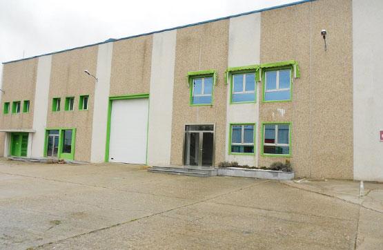 Industrial en venta en Hontoria, Segovia, Segovia, Avenida Segovia, 1.437.500 €, 5067 m2