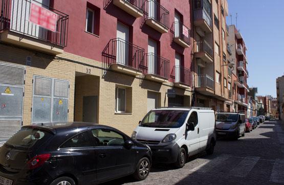 Piso en venta en El Baladre, Sagunto/sagunt, Valencia, Calle Pau, 59.700 €, 1 habitación, 1 baño, 56 m2