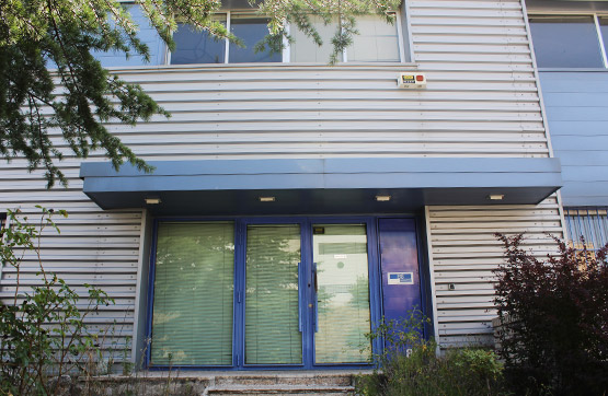 Oficina en venta en Valdelasfuentes, Alcobendas, Madrid, Calle la Granja, 717.600 €, 660 m2