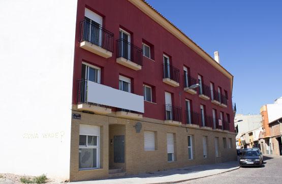 Piso en venta en El Baladre, Sagunto/sagunt, Valencia, Calle Pau, 100.960 €, 3 habitaciones, 1 baño, 93 m2