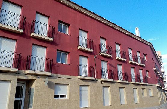 Piso en venta en El Baladre, Sagunto/sagunt, Valencia, Calle Pau, 101.280 €, 3 habitaciones, 1 baño, 94 m2
