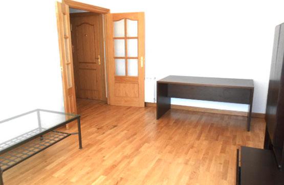Piso en venta en Ávila, Ávila, Calle Mancebo de Arévalo, 88.100 €, 1 habitación, 1 baño, 77 m2