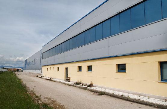 Industrial en venta en Cubillos del Sil, León, Lugar Polígono Industrial del Bayo, 1.428.300 €, 24933 m2