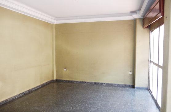 Piso en venta en Málaga, Málaga, Calle Cataluña, 286.700 €, 4 habitaciones, 2 baños, 186 m2