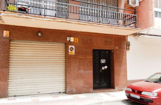 Piso en venta en Málaga, Málaga, Calle Cataluña, 290.000 €, 4 habitaciones, 1 baño, 186 m2