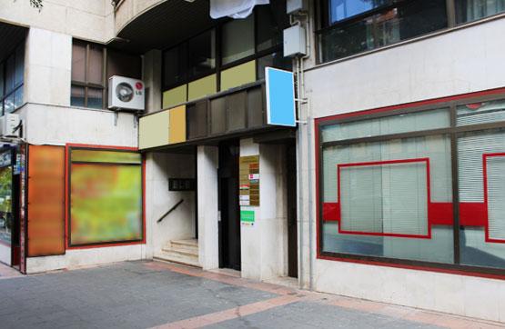 Oficina en venta en Los Fratres, Cáceres, Cáceres, Calle Alemania, 125.750 €, 57 m2