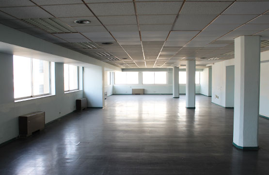 Oficina en venta en Chamartín, Madrid, Madrid, Calle Lopez de Hoyos,, 2.595.600 €, 932 m2
