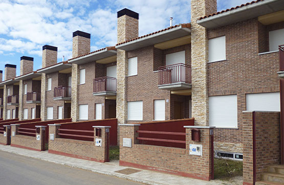 Casa en venta en Aldearrubia, Salamanca, Paseo los Jornaleros, 108.158 €, 4 habitaciones, 3 baños, 246 m2