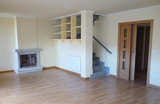 Casa en venta en Aldearrubia, Salamanca, Paseo los Jornaleros, 103.455 €, 4 habitaciones, 3 baños, 246 m2