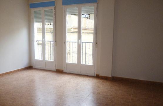 Piso en venta en La Parra, Arenas de San Pedro, Ávila, Calle Alvaro de Luna, 54.500 €, 2 habitaciones, 1 baño, 62 m2