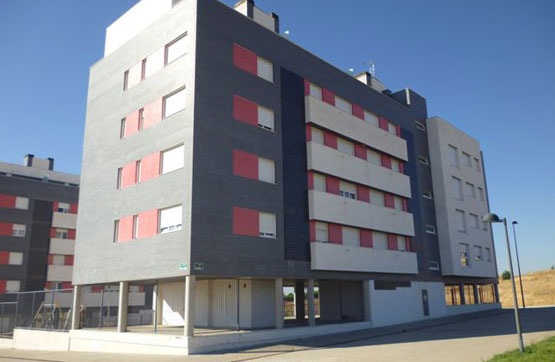 Oficina en venta en La Flecha, Arroyo de la Encomienda, Valladolid, Calle Alfonso X, 70.300 €, 82 m2