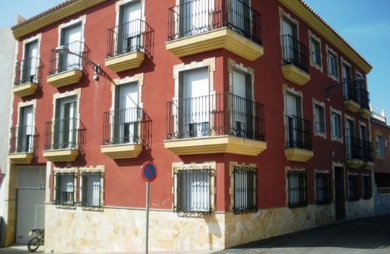 Piso en venta en Berja, Almería, Calle Umbria, 92.400 €, 2 habitaciones, 1 baño, 105 m2