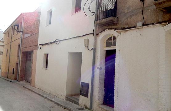 Piso en venta en El Cortès, Callús, Barcelona, Calle Sant Antoni, 43.500 €, 1 habitación, 1 baño, 36 m2