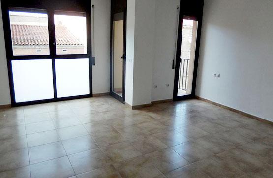 Piso en venta en El Cortès, Callús, Barcelona, Carretera Cardona, 46.200 €, 2 habitaciones, 1 baño, 49 m2