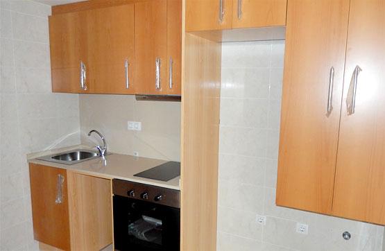 Piso en venta en Piso en Callús, Barcelona, 52.500 €, 3 habitaciones, 1 baño, 65 m2