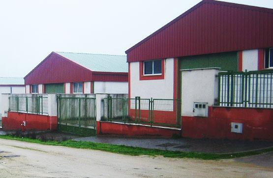 Industrial en venta en Casar de Cáceres, Cáceres, Lugar Centro del Prado, 145.500 €, 864 m2