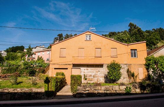 Casa en venta en Cortegada, Ourense, Avenida Reyes Catolicos, 27.700 €, 3 habitaciones, 1 baño, 94 m2