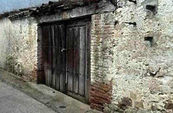 Suelo en venta en La Fuente de San Esteban, Salamanca, Calle Carmen, 101.700 €, 812 m2