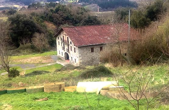 Casa en venta en Gautegiz Arteaga, Vizcaya, Barrio Izla Bekoa, 264.810 €, 1 baño, 587 m2