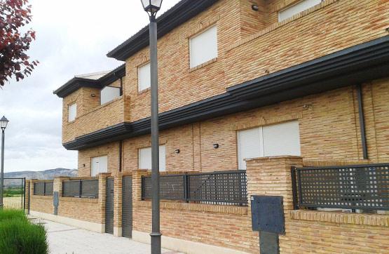 Casa en venta en Marlofa, la Joyosa, Zaragoza, Calle Acequia, 163.780 €, 3 habitaciones, 3 baños, 243 m2