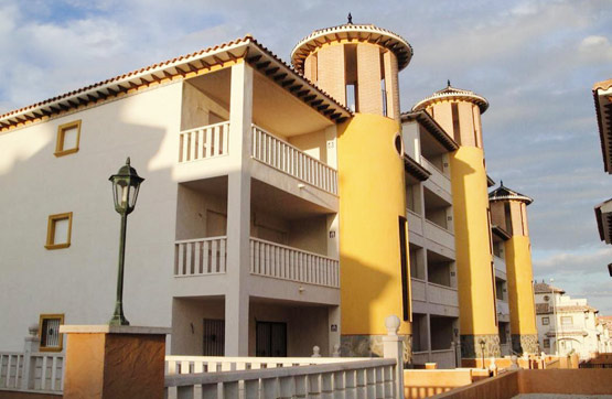 Piso en venta en Orihuela Costa, Orihuela, Alicante, Calle Castillo del Rio, 92.500 €, 2 habitaciones, 1 baño, 71 m2