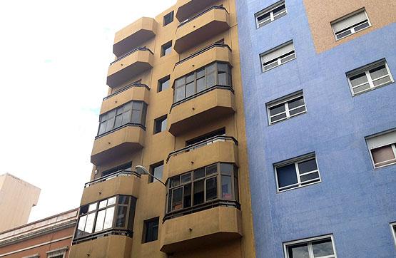 Oficina en venta en Puerto, la Palmas de Gran Canaria, Las Palmas, Calle Albareda, 64.400 €, 55 m2