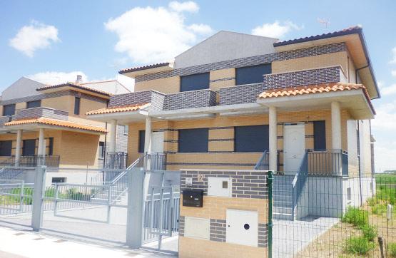Casa en venta en Amatos, Pelabravo, Salamanca, Calle Zurbaran, 146.400 €, 4 habitaciones, 3 baños, 221 m2