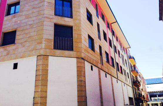 Piso en venta en Compostilla, Ponferrada, León, Calle Real, 176.300 €, 4 habitaciones, 3 baños, 187 m2