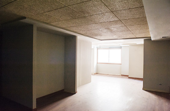 Oficina en venta en Pontevedra, Pontevedra, Calle Blanco Porto, 130.008 €, 105 m2