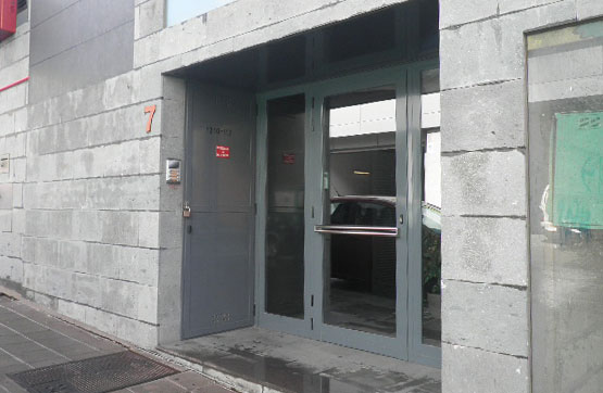 Oficina en venta en Los Pozos, Puerto del Rosario, Las Palmas, Calle Veintitres de Mayo, 60.900 €, 61 m2