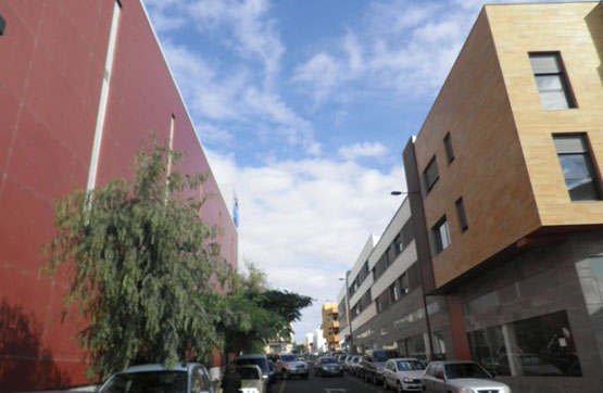 Oficina en venta en Los Pozos, Puerto del Rosario, Las Palmas, Calle Veintitres de Mayo, 87.400 €, 84 m2