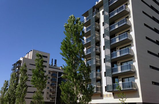 Oficina en venta en Ca N´ustrell, Sabadell, Barcelona, Calle Copenhaguen, 416.367 €, 246 m2