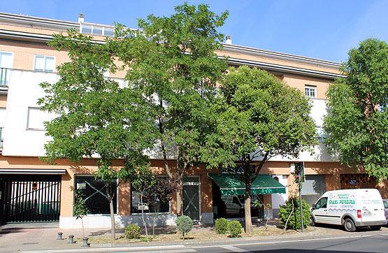 Oficina en venta en Santa Marta, Badajoz, Avenida Extremadura, 21.580 €, 71 m2