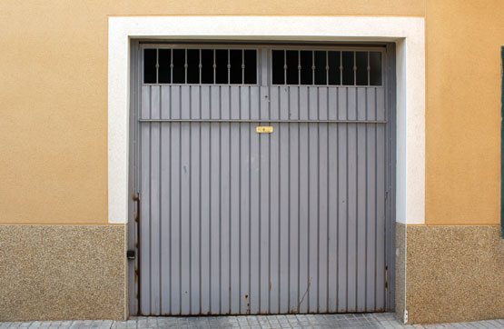 Parking en venta en Socuéllamos, Ciudad Real, Calle Manzanares, 4.750 €, 10 m2