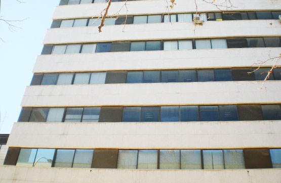 Oficina en venta en Benicalap, Valencia, Valencia, Calle Profesor Beltran Baquena, 58.000 €, 61 m2
