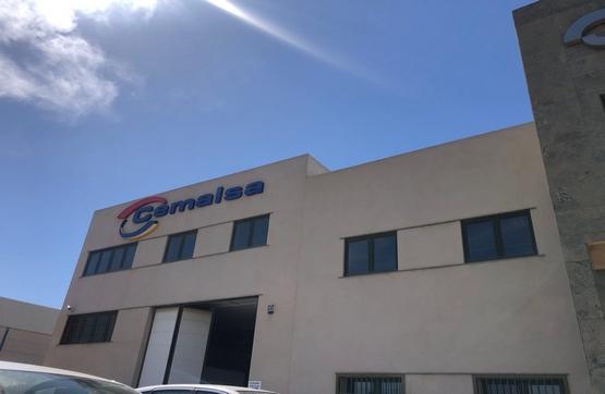 Oficina en venta en Viator, Almería, Calle Sierra Morena, 332.000 €, 630 m2