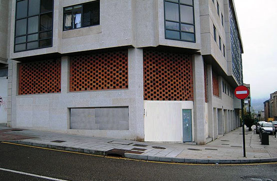 Oficina en venta en Castrelos, Vigo, Pontevedra, Calle Tarragona, 134.000 €, 166 m2