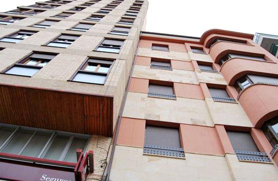 Piso en venta en Barrio la Lana, Zamora, Zamora, Plaza del Maestro, 120.510 €, 1 baño, 68 m2