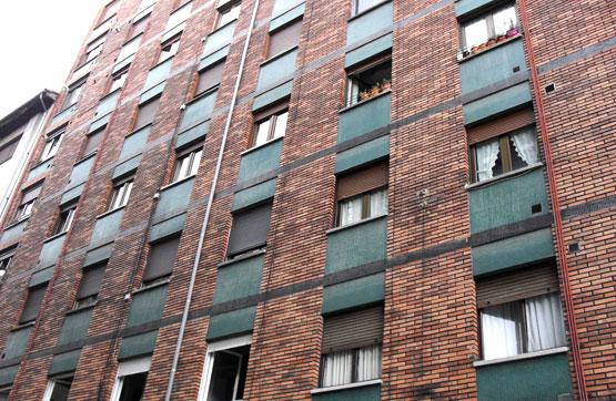 Piso en venta en La Felguera, Lena, Asturias, Calle Doctor Fleming, 75.900 €, 2 habitaciones, 1 baño, 72 m2