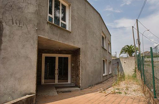 Industrial en venta en Porto, Salvaterra de Miño, Pontevedra, Lugar Centro Caha Da Ponte-chan Da Ponte, 274.600 €, 779 m2
