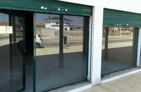 Local en venta en Bañet, Almoradí, Alicante, Avenida San Luis, 51.800 €, 132 m2